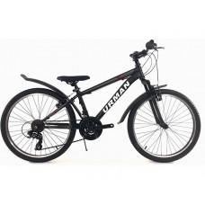 "Велосипед 24"" URMAN T19B220-24 рама 13 Classic"