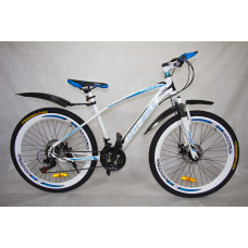Велосипед Иж-Байк Tornado 18ск диск торм