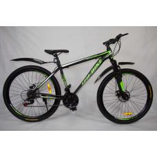 """Велосипед Иж-Байк TREK 27,5"""" 21 ск диск торм"""