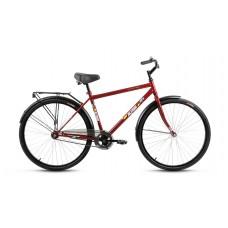 Велосипед Altair-City high 28 (2018) 1ск сталь с рамой без корзины