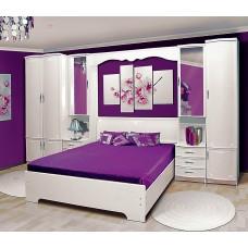 Ольга-4 набор мебели для спальни