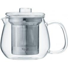 Заварочный чайник 0,4л WR-5219