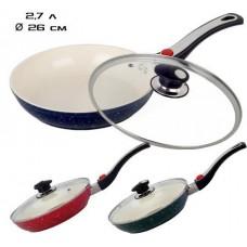 Сковорода VS-7438 26см