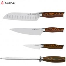 набор ножей SHARP