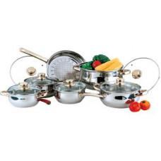 Набор посуды ВК-202