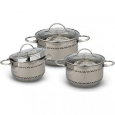 Набор посуды 6 предм KL-4264