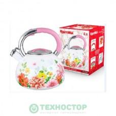 Чайник Чудесница ЭЧ-4005 эмаль