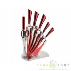 Набор кухонных ножей KL-2084