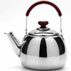 1622 Чайник Sт SK 3л цвдвр со свистком