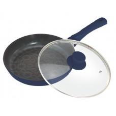 Сковорода BH7022 3D ст/кр керам. покрытие