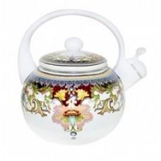 Чайник Чудесница ЭЧ-2507 эмаль 2,5л