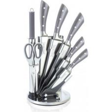 RL-KSS700 Набор ножей 8 предметов на подставке