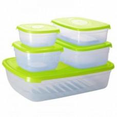 IRH-023Р Набор пластиковых контейнеров