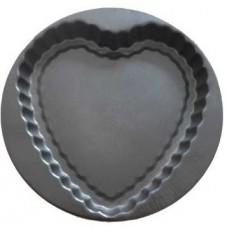 IRH-934 Форма сердце для выпечки