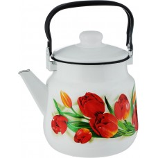 Чайник Чудесница ЭЧ-2513 эмаль 2,5л
