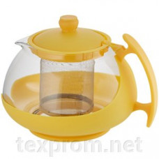 Заварочный чайник ВЕ 5571/2 750мл желтый