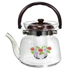 Заварочный чайник ВЕ 5566/2 Цветы 1600мл