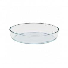 Z-1229 Форма для запекания овальная стекло 3,2л