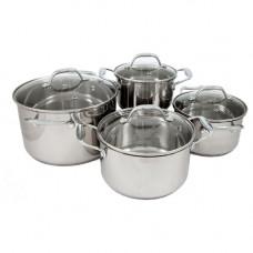 Набор посуды (4 кастр) DO-1705