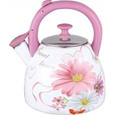 Чайник Чудесница ЭЧ-3004 эмаль