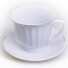 """22534 Чайный набор 12 предметов """"СЕРДЦЕ"""" МВ"""