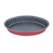 IRH-937 Форма круглая для запекания рыбы 30*3,5