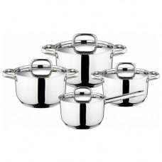 Набор посуды 8 предм KL-4248