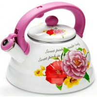 Чайник Чудесница ЭЧ-3503 эмаль