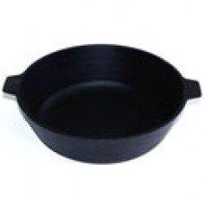 Сковорода чугун DO-3317 Добрыня две ушки