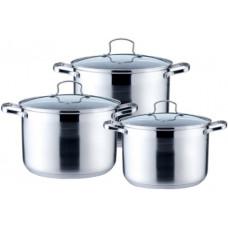 Набор посуды 6 предм KL-4230