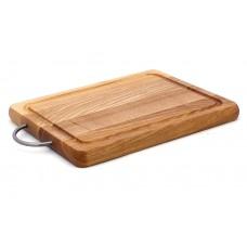 Доска деревянная 25*20см