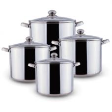 Набор посуды 8 предм KL-4254