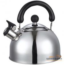 Добрыня чайник газовый DO-2903 (2,5 л)