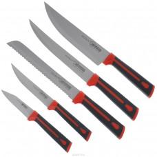 Z-3038 Nicolas Набор ножей 5 предметов нерж сталь