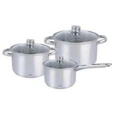 IRH-1220 Набор посуды из 6 предметов