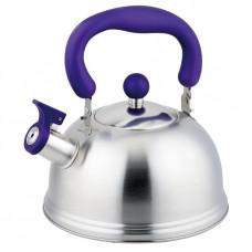 ВЕ-578 Чайник нерж 2,5л сатин