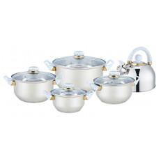 Набор посуды 9пр ВК-4601