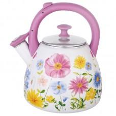 Чайник Чудесница ЭЧ-4003 эмаль