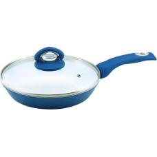 Сковорода с крышкой BS 7020 20см