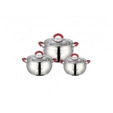 Z-50612 Набор посуды 6 предм