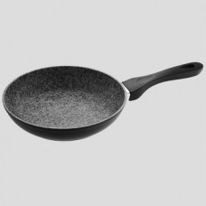АК-0055А/28N Сковорода алюминиевая 28см