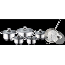 RL-1231 Набор посуды 12 предм