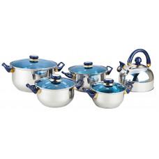 Набор посуды 9пр ВК-4605