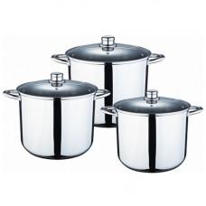 Набор посуды 6 предм KL-4252