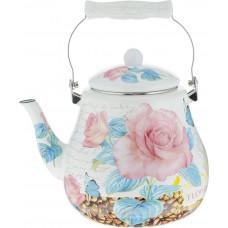 Чайник эмалированный VS-8882 5л