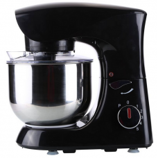 RL-PKM1400.5 Black Кухонный комбайн