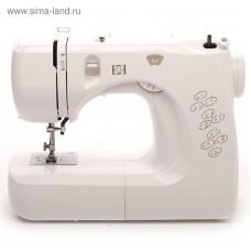 Швейная машина Comfort 20 белая