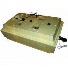 Инкубатор Золушка 98 яиц 220В/12В