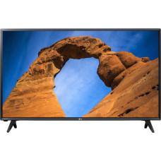 "Телевизор LG 32"" 32LK500BPLA черный"