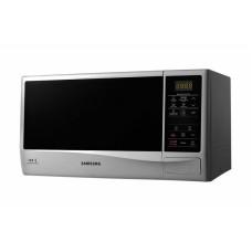 Микроволновая печь Samsung ME83KRS-2 23л 800Вт серебристый